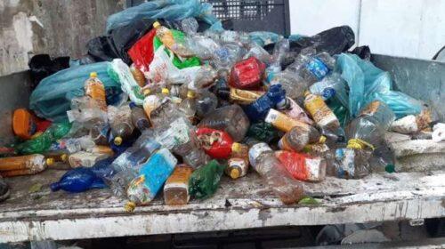 A Montecorvino Rovella maxi sequestro di rifiuti speciali e multe salate