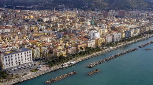 """Alla scoperta della propria città con """"Salerno a Porte Aperte"""" da sabato a domenica"""