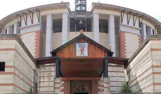 """Stop violenza nel Medioriente, """"tacciano le armi"""". Domani a Salerno veglia di preghiera presso la chiesa di Sant'Eustachio"""