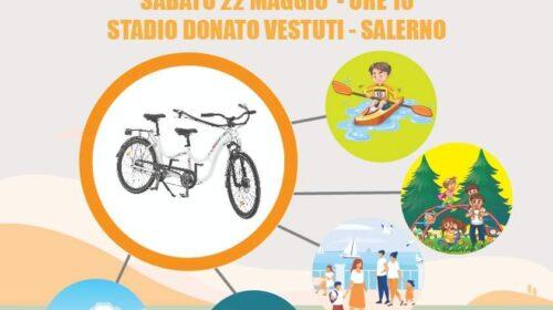 Autismo: importante iniziativa allo stadio Vestuti