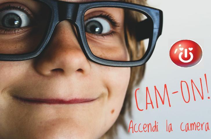 """Nocera Inferiore, a Pediatria dell'Umberto I il progetto """"Cam-On Accendi la camera"""""""