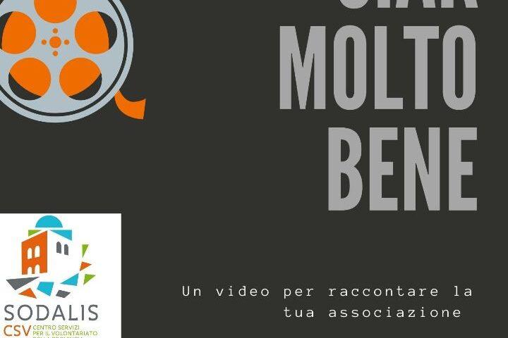 Volontariato e associazioni di promozione sociale della provincia di Salerno, tre nuovi servizi