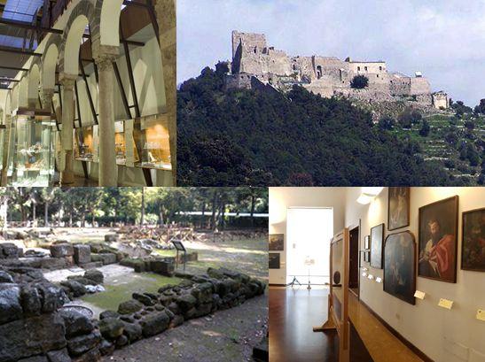 Musei provinciali. Aperture straordinarie per il 2 giugno