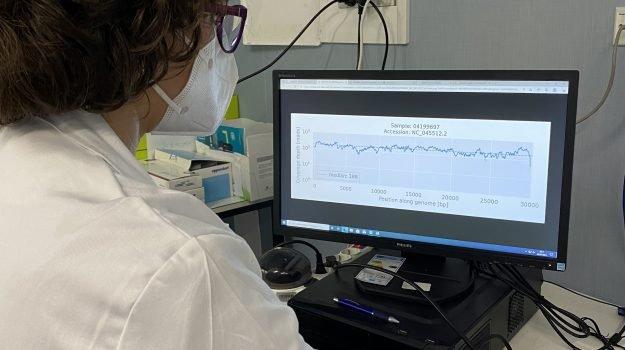 Vaccinato con due dosi, anziano contagiato da variante brasiliana