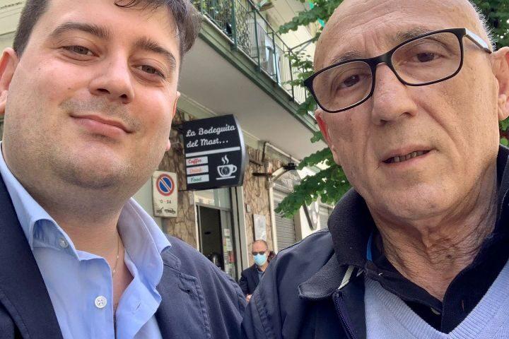 Fasano e Forza Italia ripartono dai giovani: Costabile è il nuovo coordinatore
