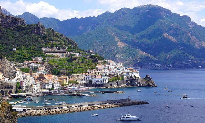Fijet Campania: 10 suggerimenti dell'esperto di turismo Andrea Manzo per rimettersi in gioco più forti di prima