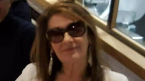 Battipaglia a lutto: muore la dottoressa Ornella Cimmino, il cordoglio del sindaco