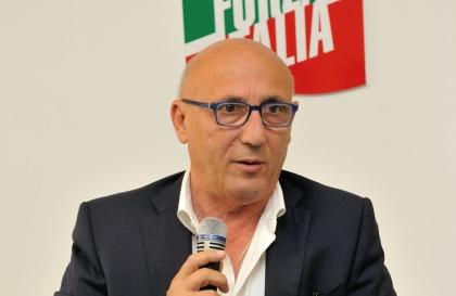 """Enzo Fasano in terapia intensiva, il sindaco di Salerno: """"Ti vogliamo bene e ti aspettiamo"""""""
