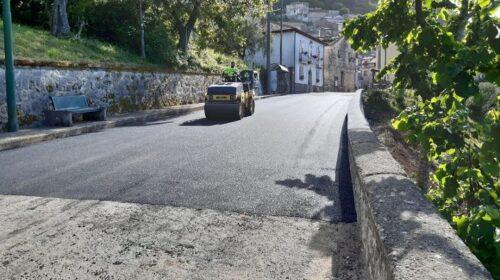 Strada Provinciale 89, riaperto l'accesso a Galdo nel comune di Sicignano