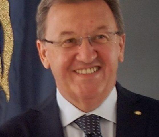 ANTEPRIMA. Mariano Lazzarini Responsabile Regionale del Dipartimento Commercio di Fratelli d'Italia