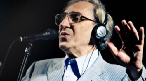 Mondo della musica a lutto, muore Franco Battiato