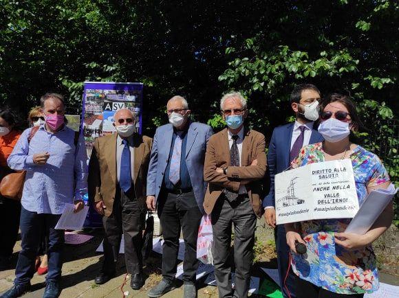 Gli ambientalisti incalzano: immediata chiusura delle fonderie