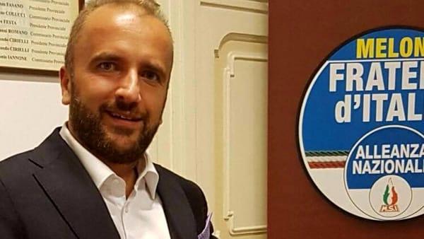 """Iannone, Fdi: """"La Campania con questo passo uscirà per ultima dalla crisi del covid"""""""
