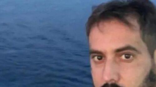 Sanza in lacrime per la morte del 38enne Andrea Di Mieri