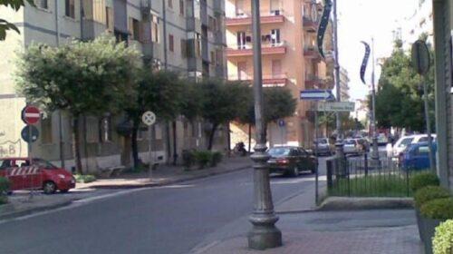 Isole pedonali a Salerno, il Codacons sollecita il sindaco
