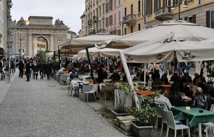 Coprifuoco Italia, ristoranti, matrimoni, zone: regole e novità
