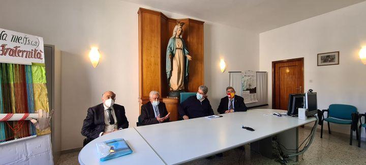 """CAVA DE' TIRRENI, """"SOSTENIAMO I FESTEGGIAMENTI DI MONTECASTELLO"""""""
