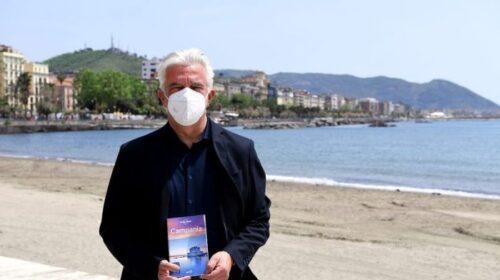Salerno, anche la spiaggia di Santa Teresa sul Lonely Planet