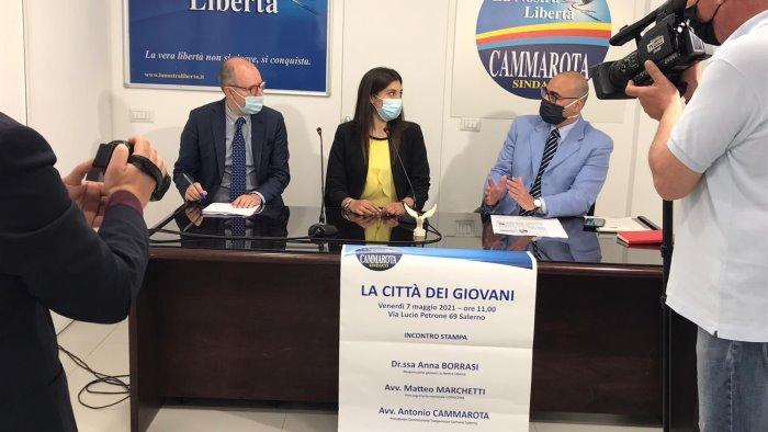 """A Salerno nasce la Web Radio de """"La Nostra Libertà"""""""