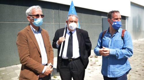 La Fabbrica chiusa, Consumatori e ambientalisti: intervenga il Comune di Salerno