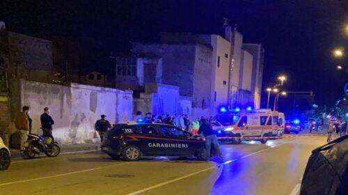 Domani a Nocera Inferiore l'addio al 19enne morto in un incidente stradale