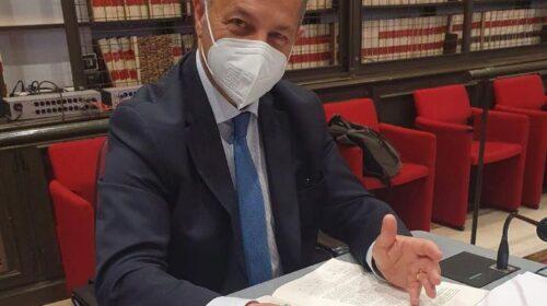 """Covid, l'impegno del deputato salernitano Nicola Provenza (M5S): """"Un emendamento per la tutela della privacy in linea con i rilievi del garante"""""""