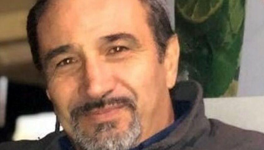 Urge sangue per il capitano dei vigili urbani Carmine Novella, appello del fratello