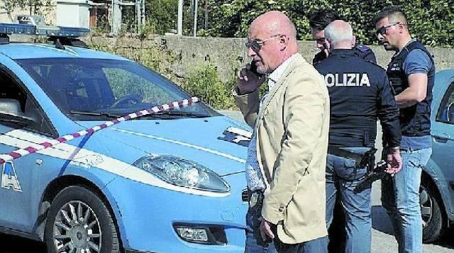 Polizia Nocera Inferiore, promozione per Luigi Amato