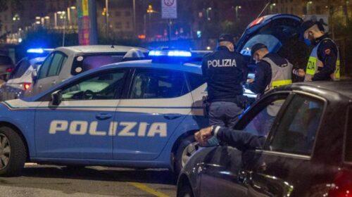 Minorenne incensurato di Pagani gambizzato a Napoli dopo una rissa al Rione Sanità