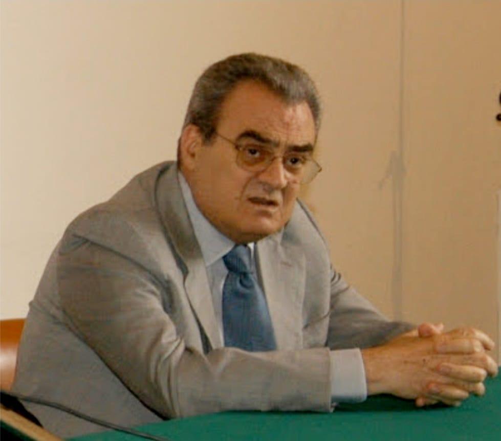 Lutto nell'Avvocatura salernitana, muore il penalista Fortunato Cacciatore