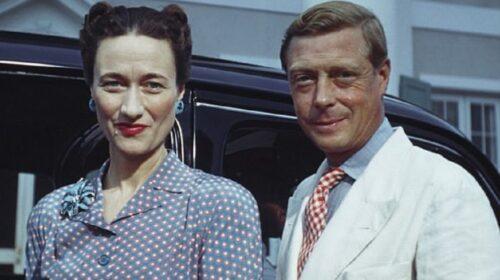 Il 28 maggio del 1972 muore a Parigi Edoardo VIII, l'uomo che per amore non volle farsi re