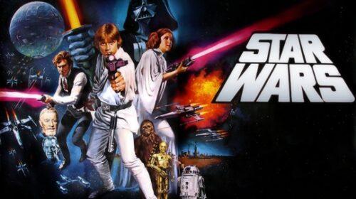 """Il 25 maggio 1977 esce """"Guerre Stellari"""", uno dei più grandi film della storia del cinema mondiale"""