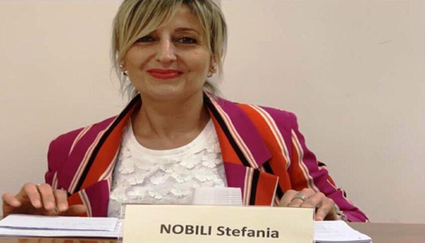 Capaccio: Croci del Silaro, torna in libertà Stefania Nobili