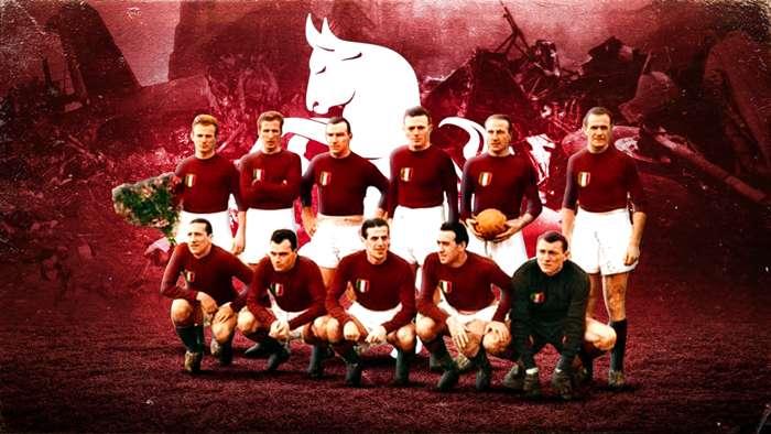 Il 4 maggio 1949 la storia del Grande Torino diventa leggenda