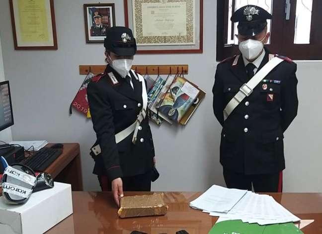 Vietri sul Mare, truffatore napoletano denunciato dai carabinieri