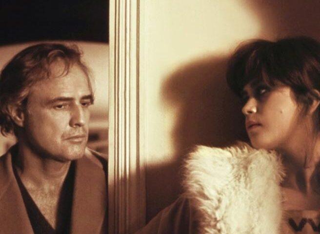 Il 26 maggio del 1986 riabilitato il film Ultimo Tango a Parigi