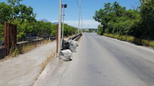 Pagani, finanziamento per manutenzione stradale