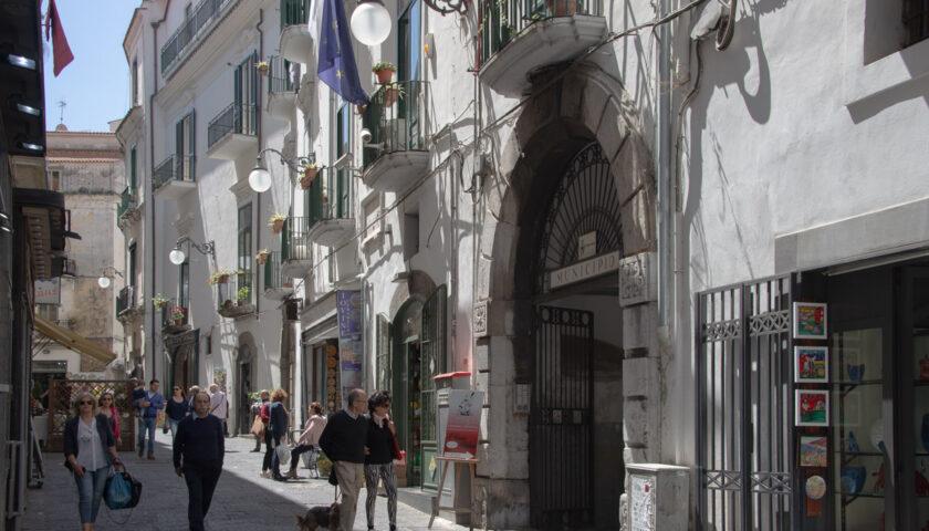 """Vietri sul Mare, 'Alternativa"""": una sede idonea per il consiglio comunale"""