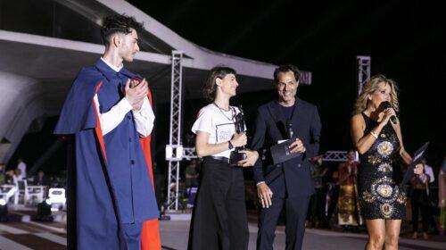 E' l'avellinese Serena Visconti ad aggiudicarsi la quinta edizione di IFTAWARDS 2021
