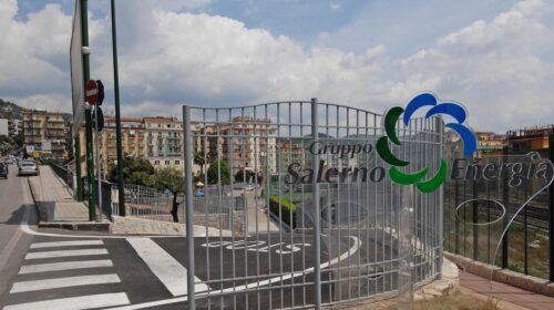 Domani riapre il Parco del Gruppo Salerno Energia