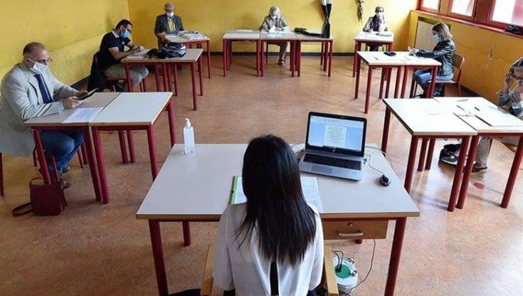 Nel Salernitano 10mila studenti per la maturità