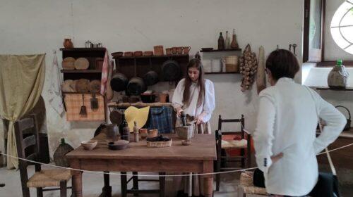 A Battipaglia inaugurato il Museo della Mozzarella