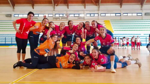 Youth League – U20 femminile: Nuovo risultato di prestigio per la Jomi Salerno, è tra le prime quattro d'Italia