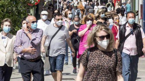 Cade l'obbligo della mascherina il 28 giugno, ordinanza firmata. Ecco quando usarla