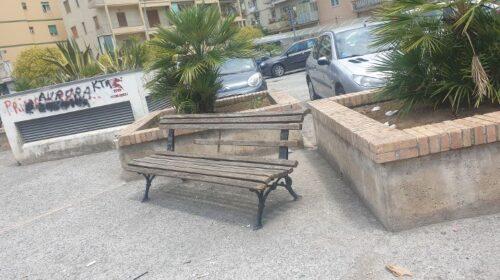 Degrado in via Gaeta a Salerno, Celano (Forza Italia) interroga il sindaco