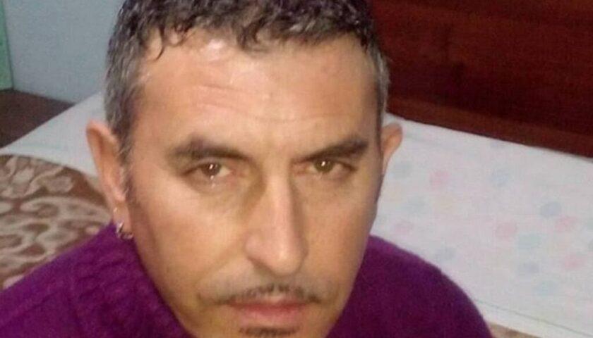 Incidente nella notte, auto nel dirupo: muore 46enne Giovanni Di Paola