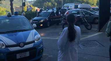Salerno, sparatoria a Pastena: arrestati Peppe Stellato Pappacchione e il figlio Domenico