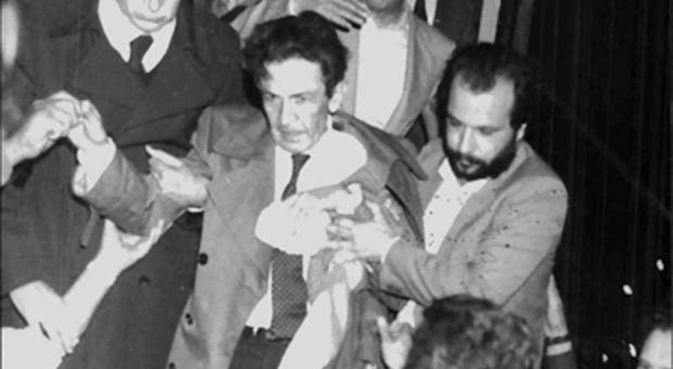 Il 7 giugno 1984 malore fatale a Padova per Enrico Berlinguer