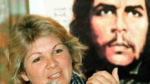 La figlia del Che Aleida Guevara da oggi a Salerno