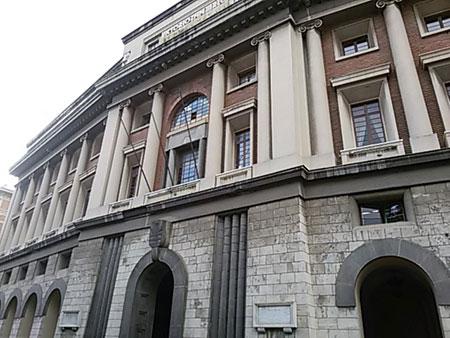Salerno, progetto ResQ domani presentato a Palazzo di Città